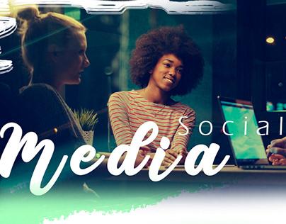 SOCIAL MEDIA Vol. I - Gracia It Services RRSS