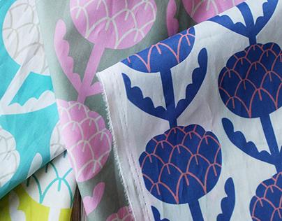 Textiles | Artichoke
