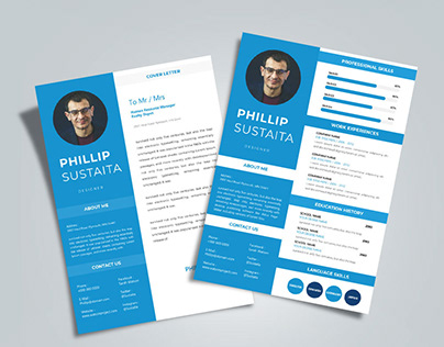 provide-professional-resume-cv-and-cover-letter-design