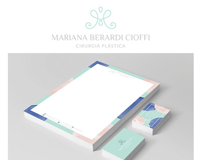Marca e id. visual   Mariana Cioffi