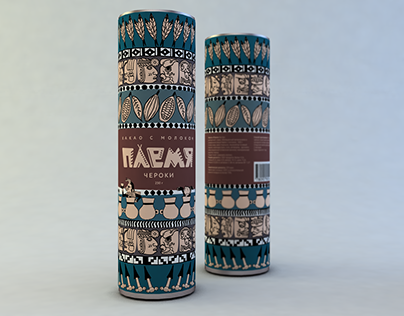 Cacao packaging