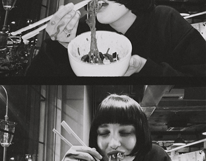 Love eat