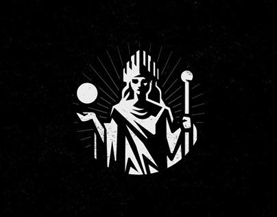 Goddesses logoset