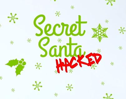 FoodForward Secret Santa
