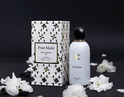 Luxury Perfume Boxes