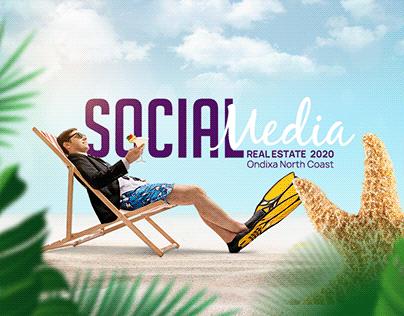 "Social Media ""Real Estate 2020"""
