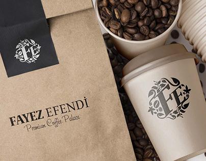 Fayez Efendi / Logo Design