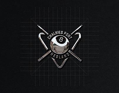 chalkies port logo
