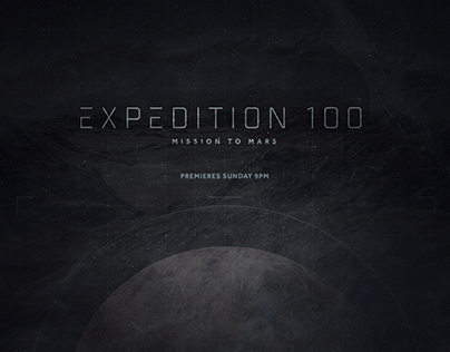 Expedition 100: Mission to Mars