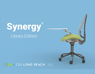 Synergy Library Edition