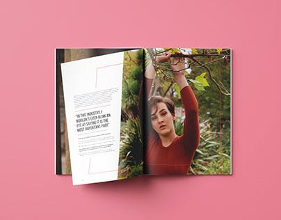 Kollab Magazine