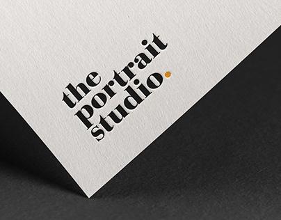 The Portrait Studio.