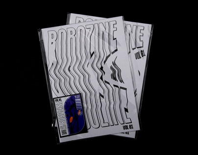 thesis project: »robozine« - a generative magazine