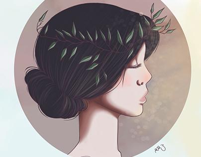 Process - The Female Nature