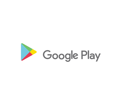 GOOGLE PLAY LOGO ANIMATION
