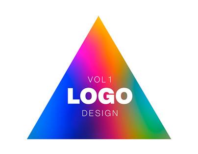 Logo Design / Vol 1