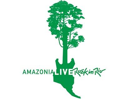 Rock In Rio - Amazonia Live