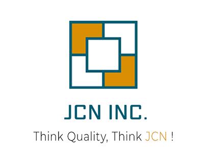 JCN INC. logo