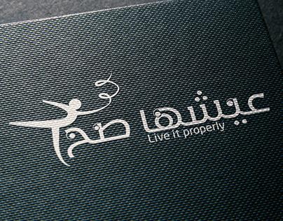 logo - Live Life Correctly