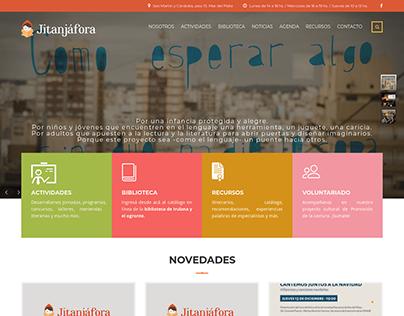 NonProfit & Union Websites