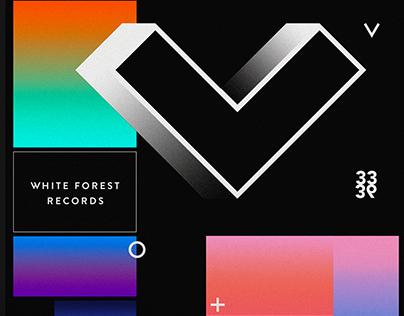 V - White Forest Records Compilation