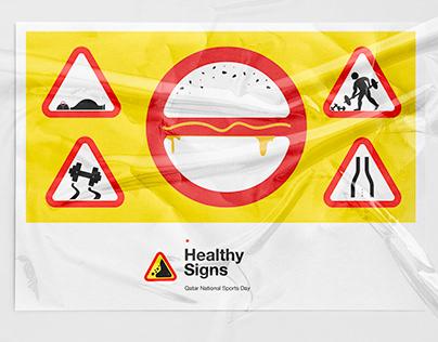 Healthy Signs
