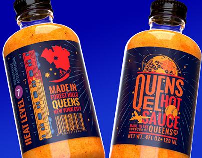 Queens Hot Sauce