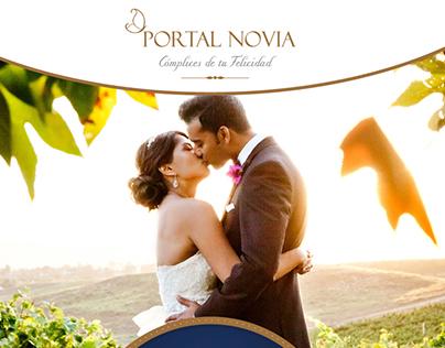 Mailing - Campaña CyberPapá - Portal Novia