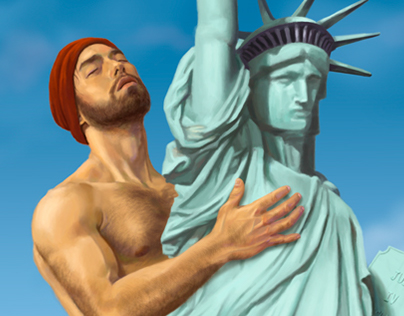 The Erotic Adventures Of Paul Bunyan