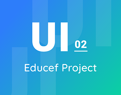 Educef - UX/UI for Learning Management System (Part 2)