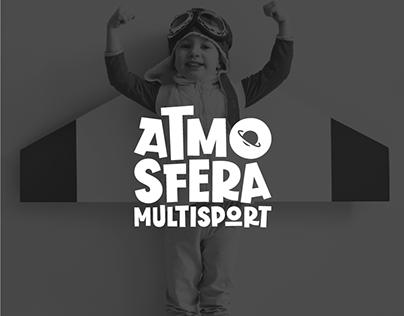 Atmosfera Multisport | activity zone for children