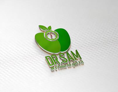 Dr Sam | Logo