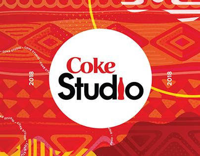 Coke Studio (2018) Broadcast Package