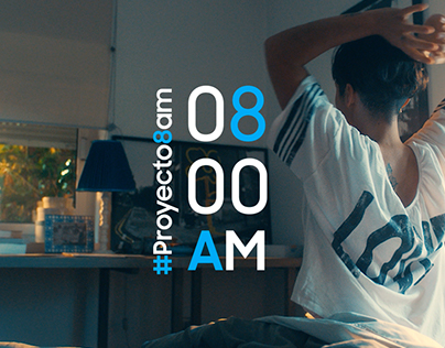 Samsung Galaxy A8 / Digital Proyect #Proyecto8AM