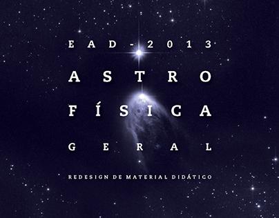 Astrofísica Geral | book