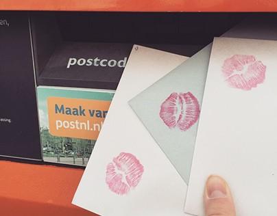 PostNL Valentijnsactie