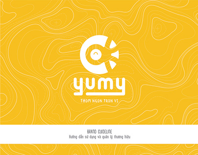 Yumy Brand Book