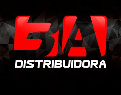 3A Distribuidora - Redes Sociais