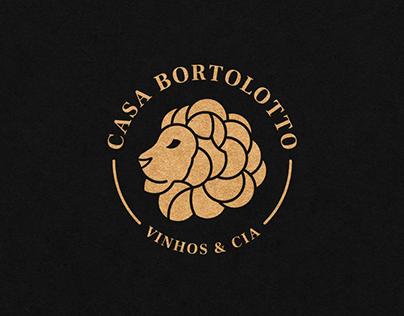 Casa Bortolotto | Visual Identity