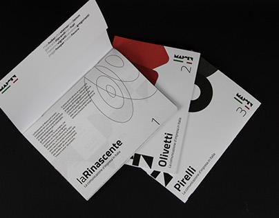 Madein | Editorial Design
