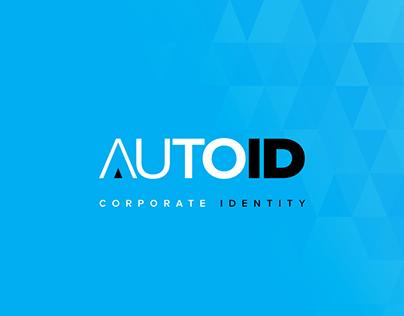 AutoID branding
