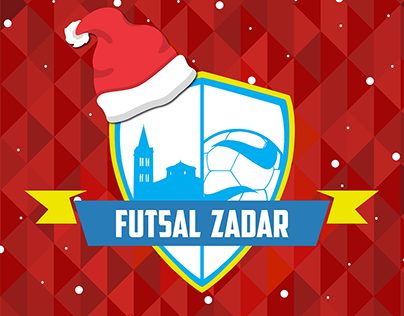 Futsal Zadar winter playoff