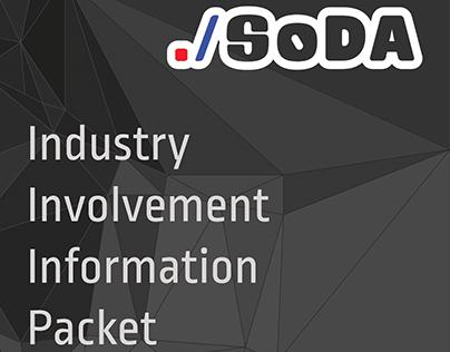 SoDA Industry Involvement Information Packet (2017)