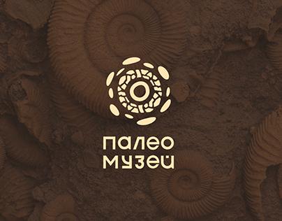 Концепция ребрендинга для Палеонтологического музея