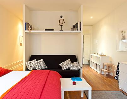 Airbnb Portfolio 2013