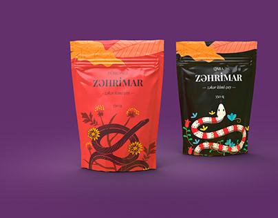 Zehrimar tea Pack