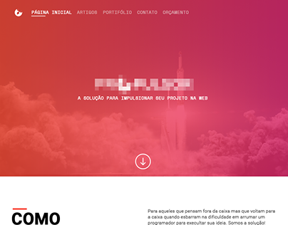 Home Page - Project Agency