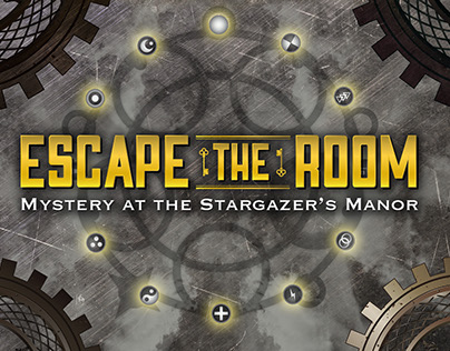 Escape The Room, Think Fun