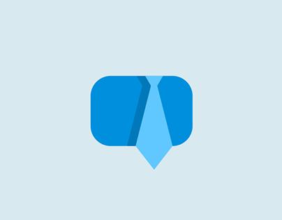 Jobtalk Logo Presentation