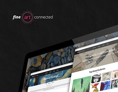 Fine Art Connected (2015)